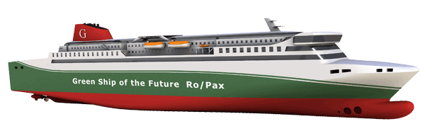 ro-pax